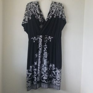 NWT Plus Size 3X Dress by Just Love